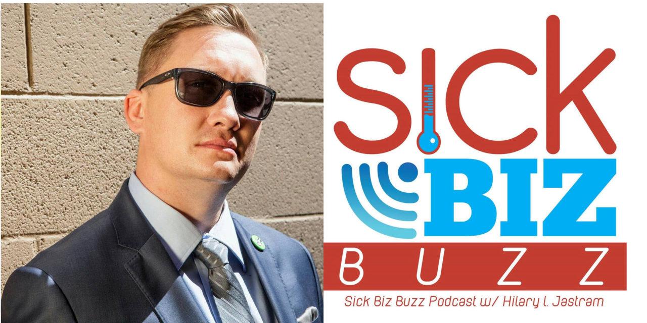 Episode 1: Sick Marine Mettle Inspires Adam Johnson in His Entrepreneurship