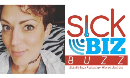 Episode 8: Even a Trio of Diseases Didn't Stop the Amazing Elle Kirks from Launching Sick Printz