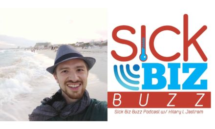 Sick Biz Buzz 025: Andrew Walton on Relaunching Success
