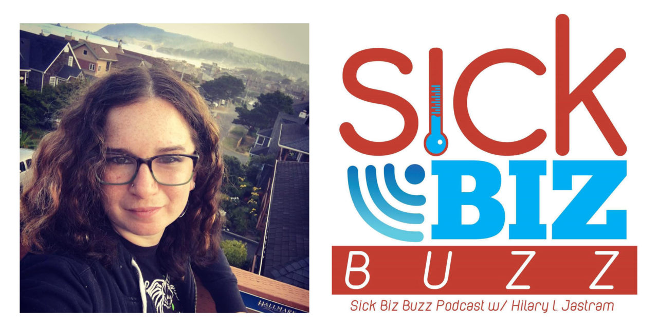 SBB 037: Crusading For Widespread Mental Health Awareness & Acceptance w/Sarah Fader