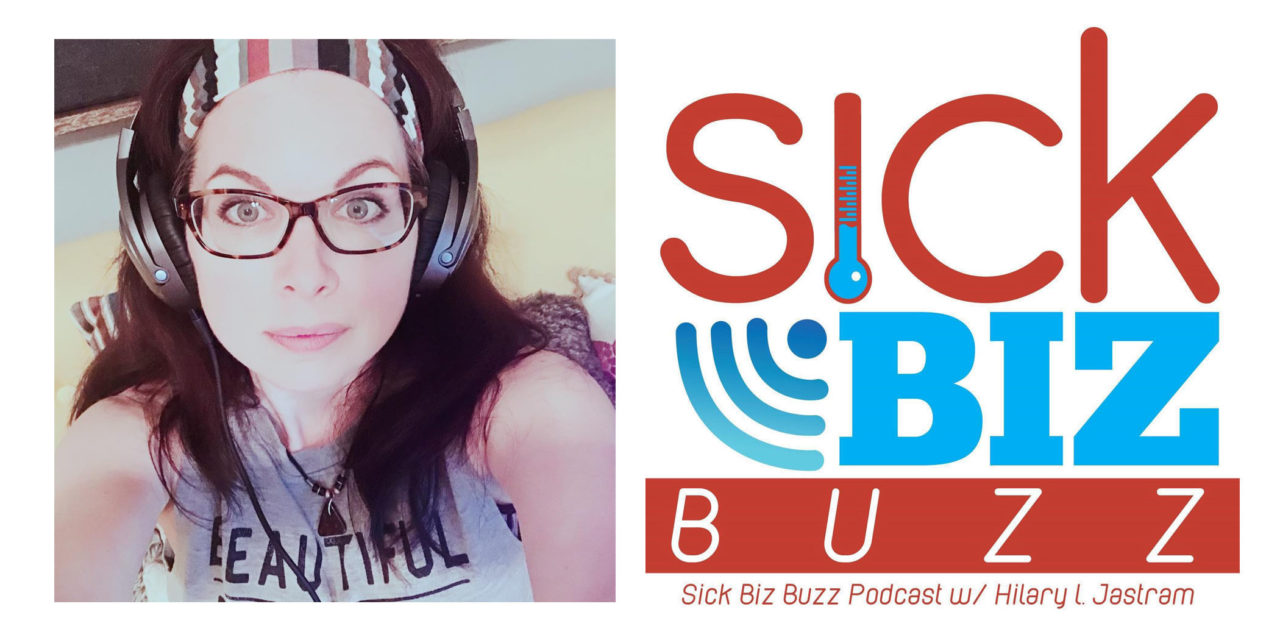 Sick Biz Buzz 024: Check Out The Sick Biz Buzz Road Warrior Edition