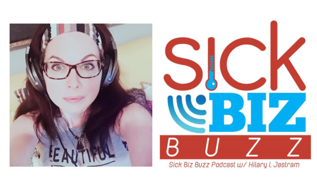 Sick Biz Buzz 024: Check Out The Sick Biz Buzz Road Warrior Edition