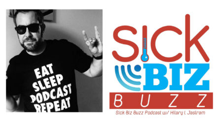 Sick Biz Buzz 033: How To Set-Up Your Own Podcast w/ Robert Wiesman