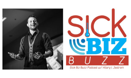 SBB 041: Adam Lyons On The Brain Hacks That Will Change Your Life.