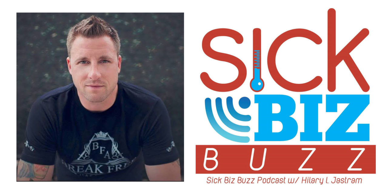 SBB 044: Breaking Through Business BS & Taking on The World w/Ryan Stewman