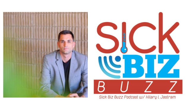 SBB 045: Your Life Is In Your Control w/ Ryan Chapman