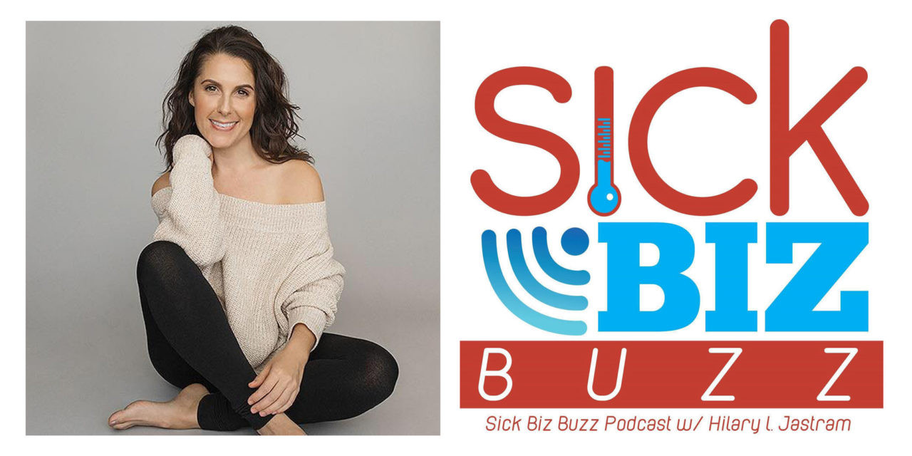 SBB 047: Lisa Chastain: Why People Are Big, Fat Financial Liars