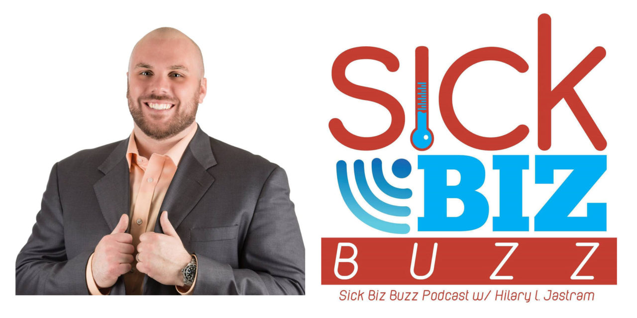 SBB 046: Jason Lucchesi: Giving Back in Major Ways