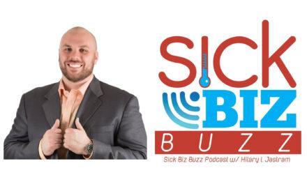 SBB 046: Jason Lucchesi: Giving Back in Major Ways