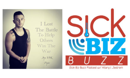 SBB 049: Epic Business Rap Battle with Joey YAK Pieper and Def Jam Hilary J