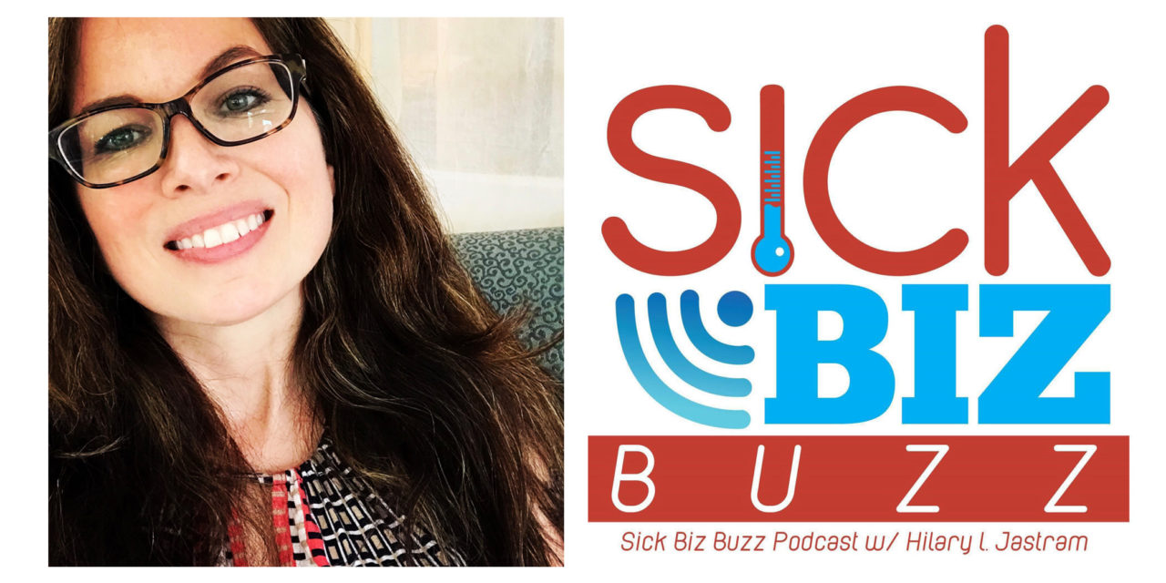SBB Host Hilary Jastram On Sales Closes to Earn You Money Today|SBB 052