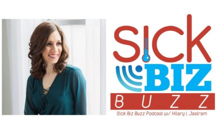 Stephanie Feger | Find The Lesson & The Beauty In Everything You Do | SBB 055