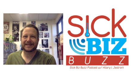 Brian Stevens | Multipreneur Mogul, on Fear, Passion and Taming Self Doubt | SBB 058
