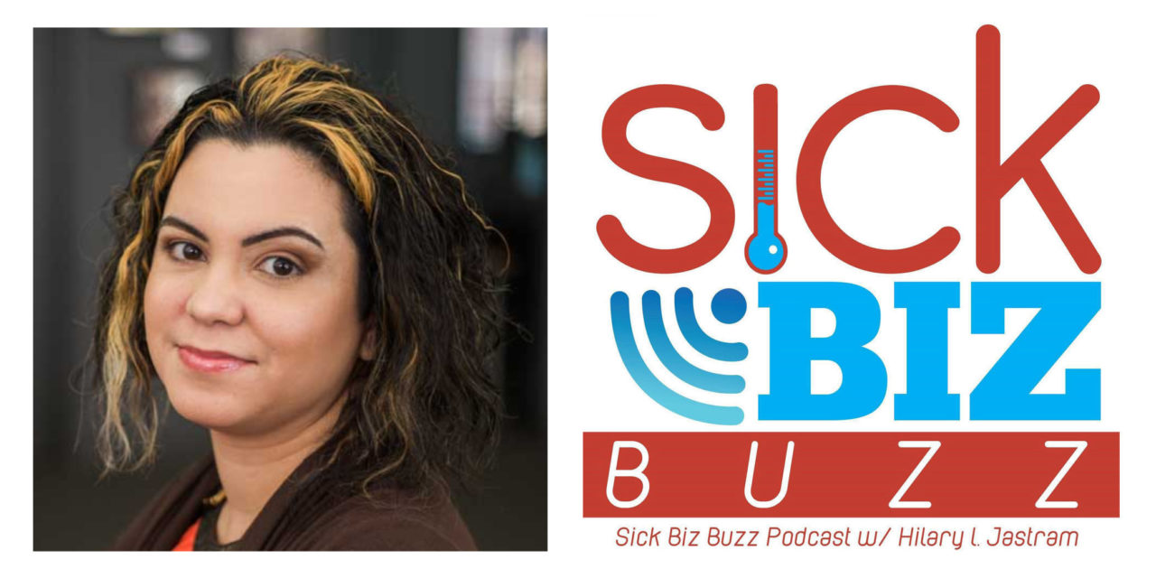 Cindy Rodriguez | Overcome Analysis With Action | SBB 063