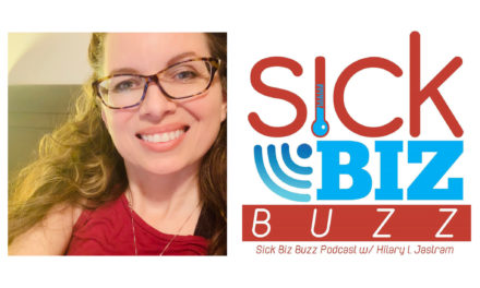 Hilary Jastram | SBB Host, on the Balance Between Sickness and Business | SBB 060