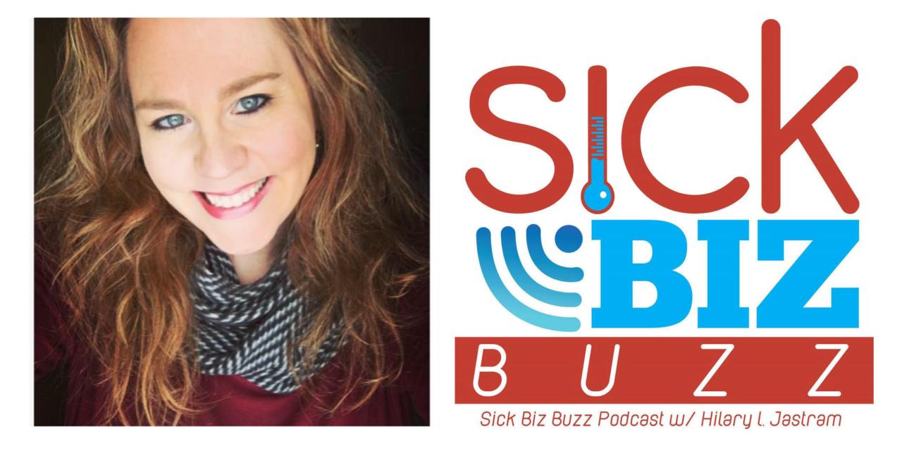 Kate Colbert | Navigating Multiple Diagnoses | SBB 064