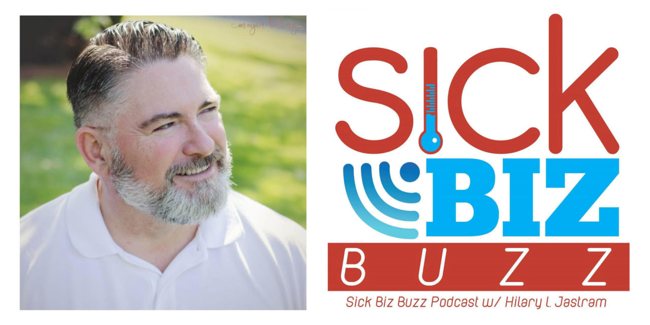 Dave Rynne|Conquering Business Travel Fears & Self-Talk|SBB 071