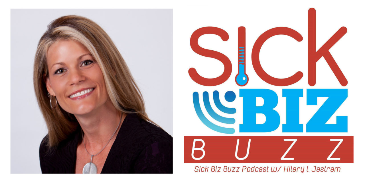 Theresa Byrne| How To Identify And Tame Your Inner Bully | SBB 075