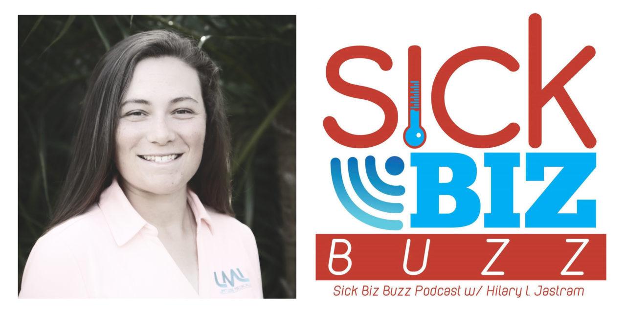 Jordan Ray|Focus on Healing by Symptom Tracking|SBB 076