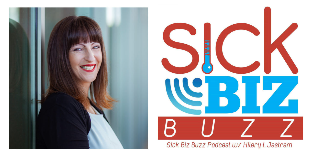 Connie Benjamin | The Guilt-Free Guide To Firing Up Your Life And Business | SBB 080