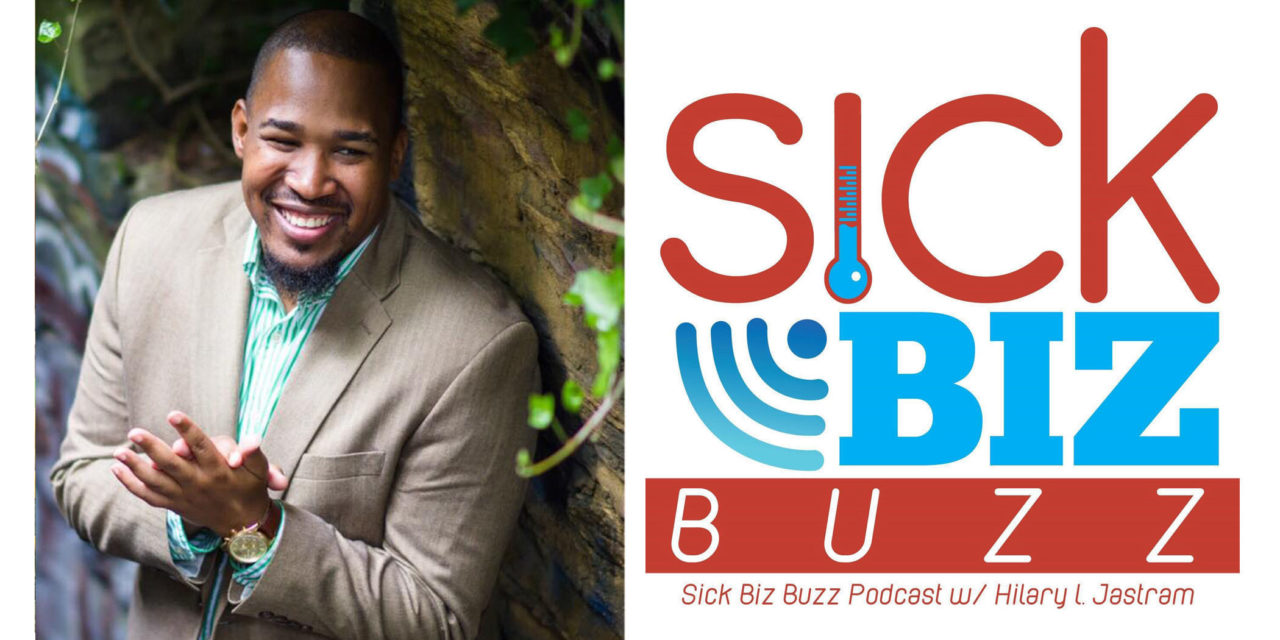 Becoming Resilient With The Comeback Kid Kenny Jones | SBB 093