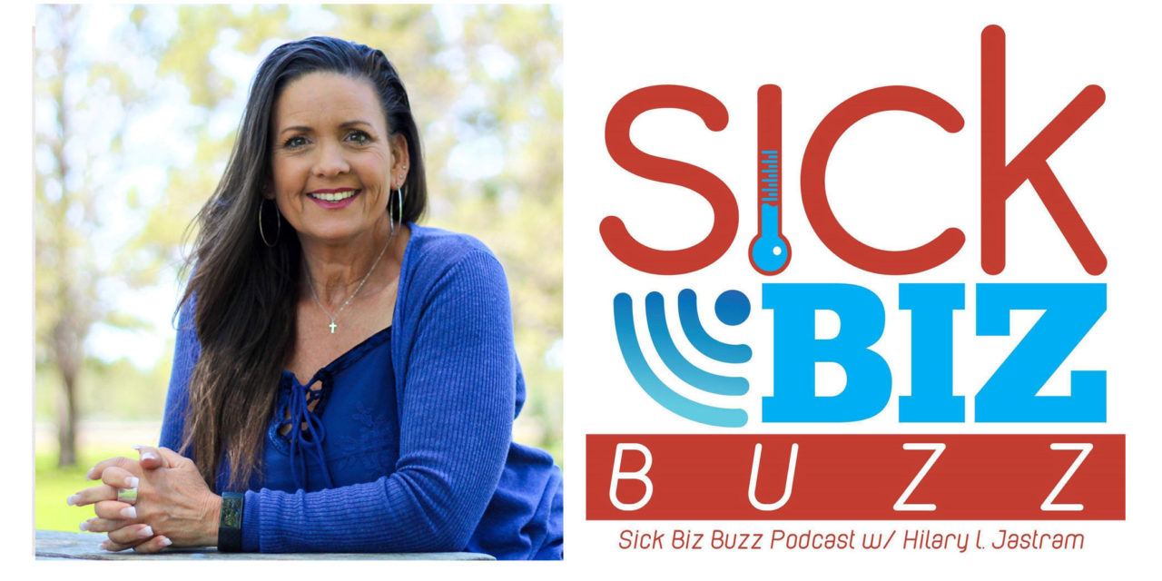 Choosing the Right Rewards with Sarah Vincent | SBB 085