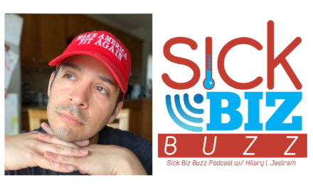 Conditioning for Chronically Ill People w/ Marc Z| SBB 101