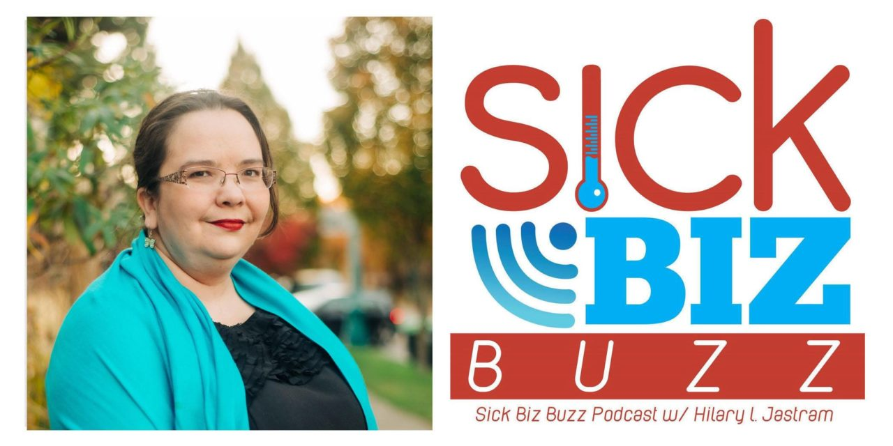 The New Standard For Setting Boundaries In Your Business w/ Alison Tedford | SBB 105