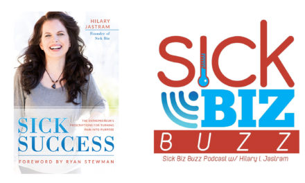 How To Leverage Your Triggers Into Prosperity w/ Hilary Jastram | SBB 104