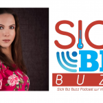 Sarah Doan Peace Is Turning Adversity Into Triumph | SBB 120