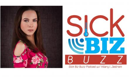Sarah Doan Peace Is Turning Adversity Into Triumph | SBB 120