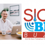 Jake Schaap And Simple Income Streams For Chronically Ill Entrepreneurs | SBB 123