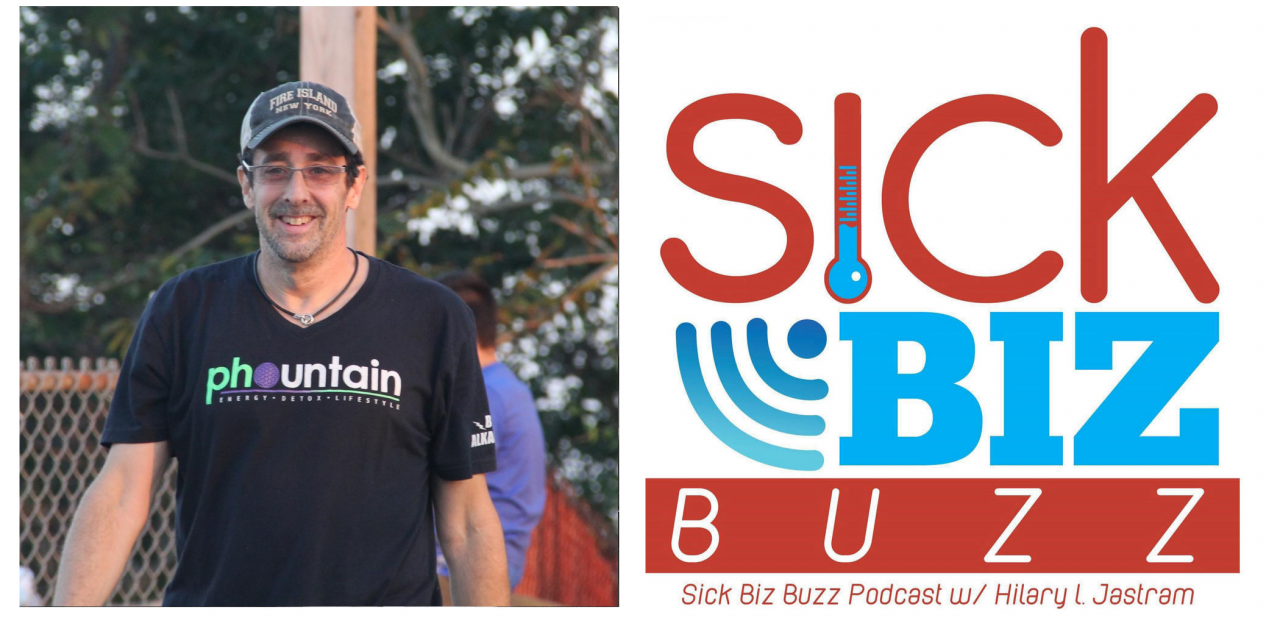 Joe Ryan On Overcoming Shame And Slaying Personal Demons | SBB 124