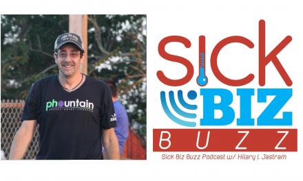 Joe Ryan On Overcoming Shame And Slaying Personal Demons   SBB 124