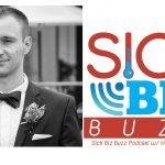 Jason Herterich and the Discomfort Zone   SBB 127