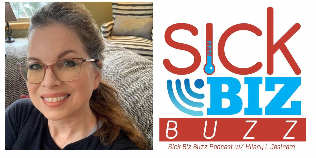Hilary Goes Solo On The Secrets of Trauma | SBB 128